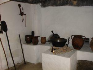 rodný dom J. Hollého - expozícia