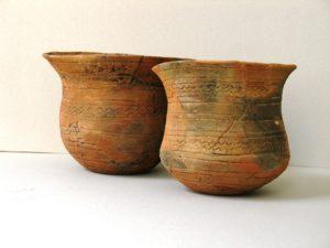 archeológia - zbierky