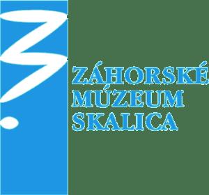 Záhorské múzeum v Skalici - logo