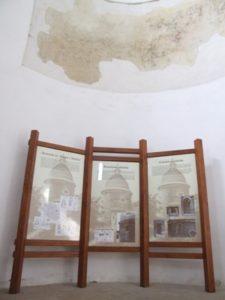 rotunda - expozícia