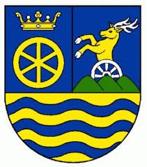 Trnavský samosprávny kraj - znak