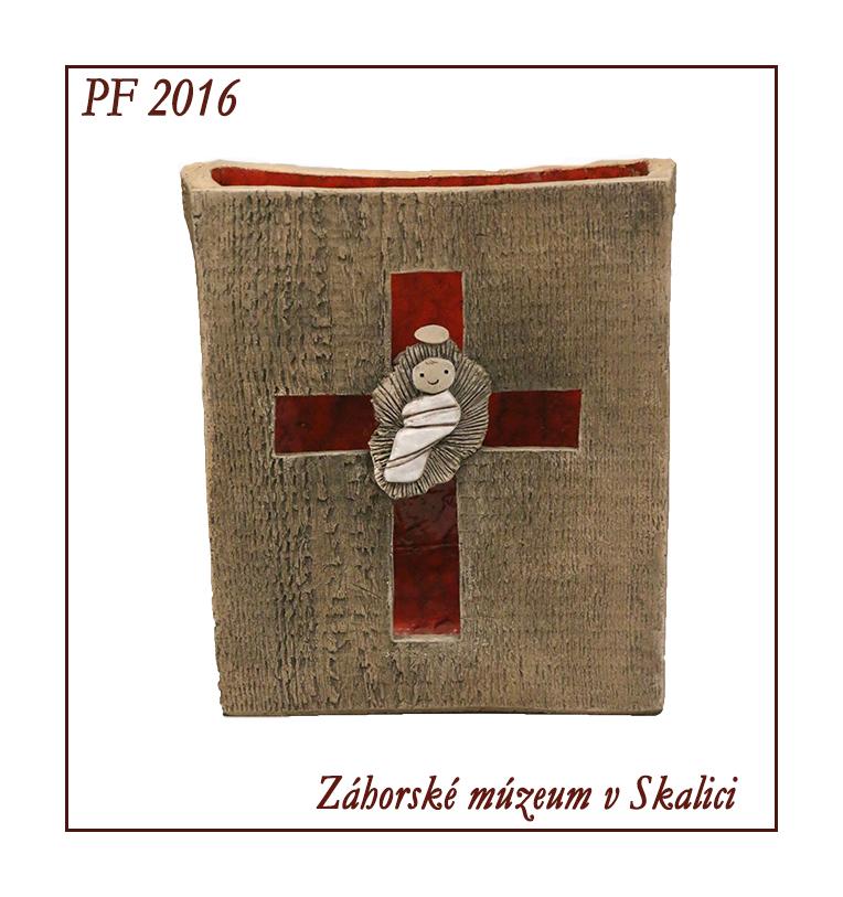 Kolektív pracovníkov Záhorského múzea v Skalici Vám praje príjemné prežitie  vianočných sviatkov a v novom roku veľa zdravia 784533f4512