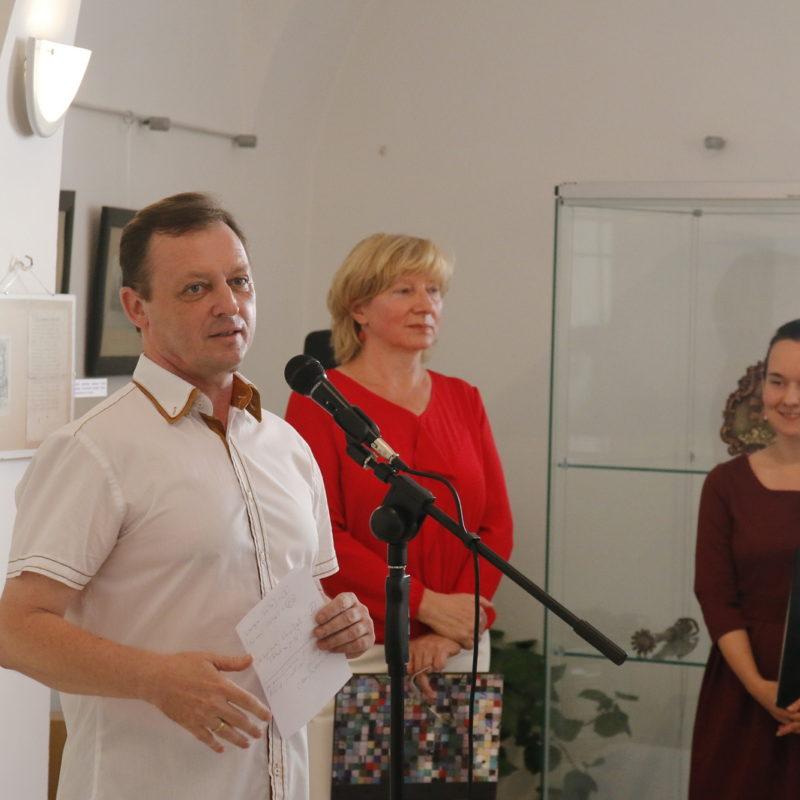 PhDr. Peter Michalovič. Foto: Jakub Drahoš