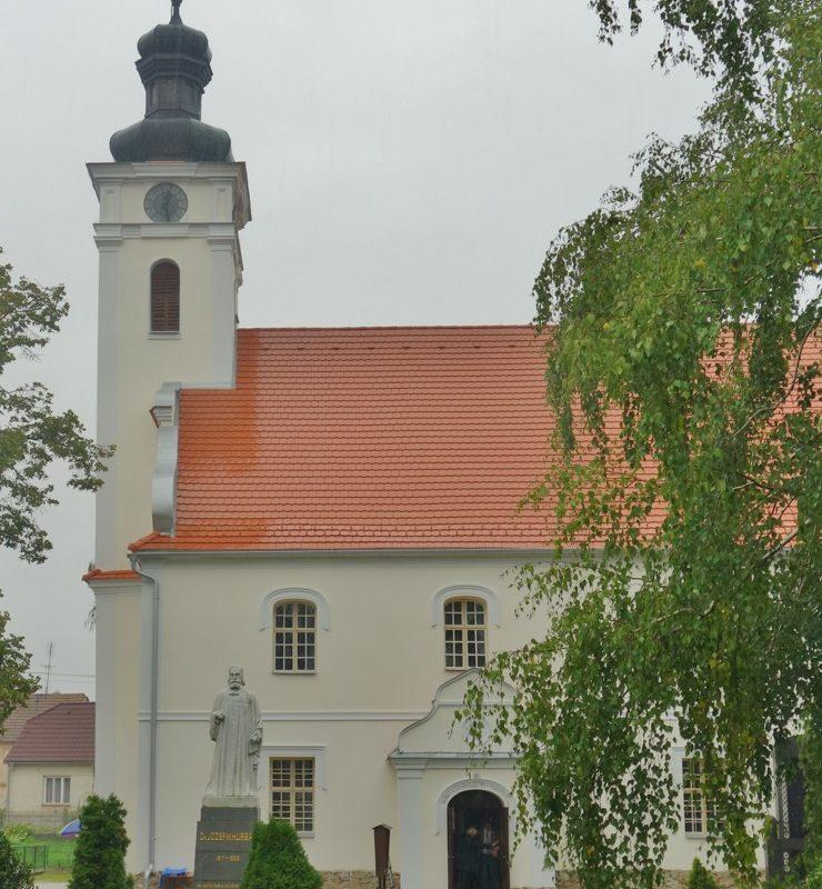 Foto: Viera Drahošová